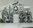 Air Barons pilots. A-4B Skyhawk from 1964 to 1970