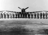 Blue Angels F6F Hellcat