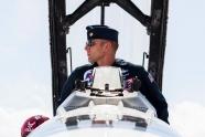 Thunderbirds announced new slot pilot for 2018 airshow season