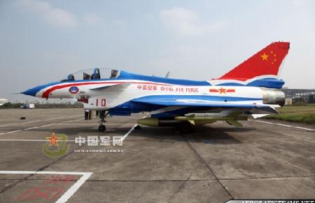August 1st Chengdu J-10 Gallery