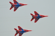 Russian Air Force Swifts to fly MiG-35