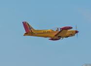 Belgian Air Force SF-260