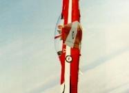 Roulettes Pilatus PC-9