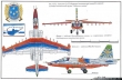 Celestial Hussars Su-25 paint scheme
