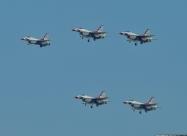Thunderbirds F-16