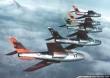 Getti Tonanti F-84F Thunderstreak