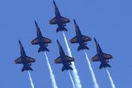 Blue Angels ends 2010 season this weekend