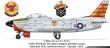Sabre Knights F-86D Sabre flown in 1954-55