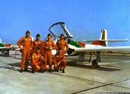 Asas de Portugal pilots