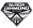 Black Diamond Jet Team logo