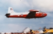 The Macaws Jet Provost T.4