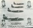 Marine Phantoms pilots