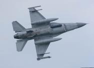 Portugal Air Force F-16
