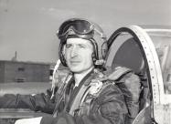 Lt. Buck Pattillo