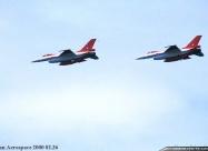 Black Knights F-16A