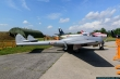 Cavallini Rampanti de Havilland Vampire MB Mk.51 at Rivolto Air Base