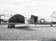 R4D-5 Skytrain from 1947 to 1954