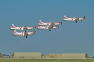 Turkish Air Show 2011 Reportage