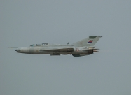 Serbian Air Force MiG-21