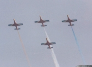 Flying Stars J-1 Jastreb