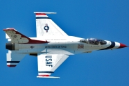 USAF Thunderbirds crash investigation report released