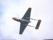 Telstars de Havilland Vampire T.35 from 1963 to 1968