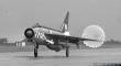 Firebirds English Electric Lightning F.Mk 1A