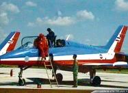 Flying Stars SOKO G-4 Super Galeb