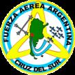 Cruz del Sur (Southern Cross)