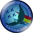 Hawks of Romania logo