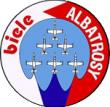 White Albatrosses logo