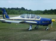 Cartouche Dore TB 30 Epsilon old livery 1994-2012
