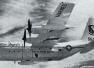 Blue Angels C-130 Hercules Fat Albert. Second paint scheme.