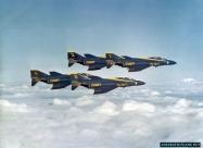 Blue Angels F-4J
