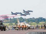 Jupiter Aerobatic Team Hawk Mk.53
