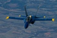 Blue Angels still using Legacy Hornet