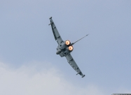 RAF Eurofighter Typhoon Display Team