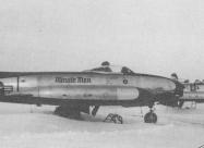 Minute Men F-80C Shooting Star