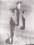 Red Dragons Hawker Sea Fury