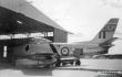 RAAF Black Diamonds CA-27 Mk.32 Sabre. Photo by Roger Lowery