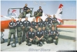 Silver Stars pilots. Via Tony R