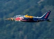 Red Bull Alpha Jet