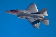 F-35 Lightning II Demonstration Team 2021 Schedule