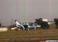 Blue Impulse Mitsubishi T-2