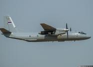 Serbian Air Force An-26