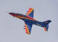 IAR-99 Romanian Air Force