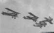 Avro 626 Aerobatic Display Team