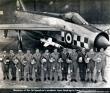 Firebirds pilots