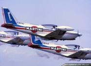 Patrouille Martini SIAI Marchetti SF-260
