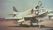 Albino Angels A-4D Skyhawk